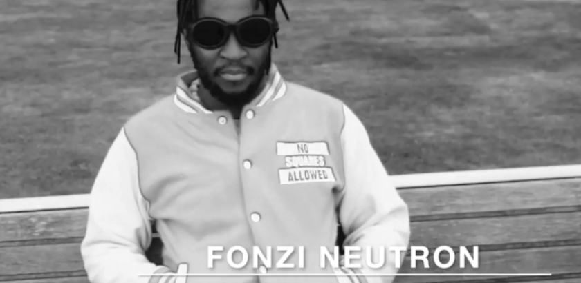 Urban Vault Interviews - FONZi Neutron (King Cosmic)