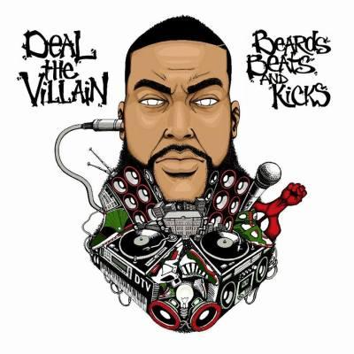 Deal The Villain - Retro (Music Video)