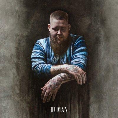 Rag'n'Bone Man - Human (Deluxe) Album Out Now + April UK Tour Dates