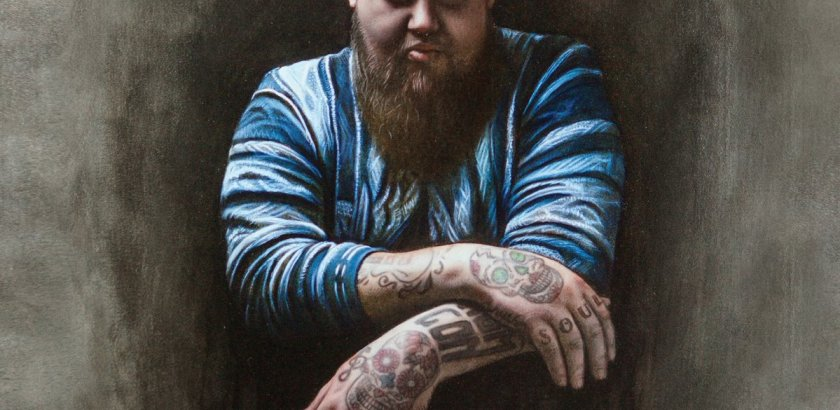 Rag'n'Bone Man - Human (Deluxe) Album Out Now + April UK Tour Dates