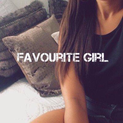 Casscade - Favourite Girl (Audio)