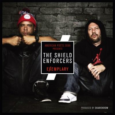 Shield Enforcers - Prove It (Prod. by Skarekrow/Music Video)