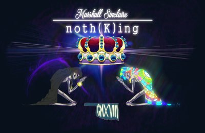 Marshall Sinclaire - noth​(​K​)​ing (Album/Audio)