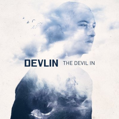 Devlin - THE DEVIL IN (Album/iTunes/Spotify) + DJ Target Interview