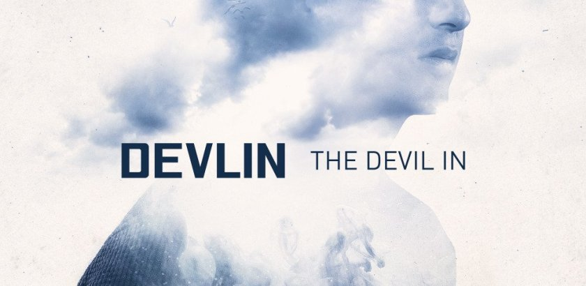 Devlin - THE DEVIL IN (Album/iTunes/Spotify) + DJ Target Interview