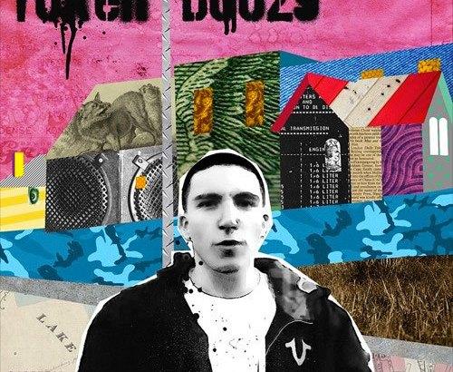 TOKEN - Doozy (Prod. by Jon Glass/Music Video) + Eraser Shavings (Mixtape/iTunes)