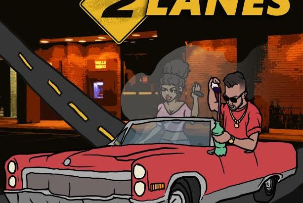 Blake Banks - 2 Lanes (Audio/Free Download)