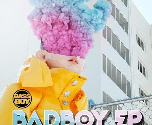 Bassboy - BADBOY EP (Audio/Spotify/juno)