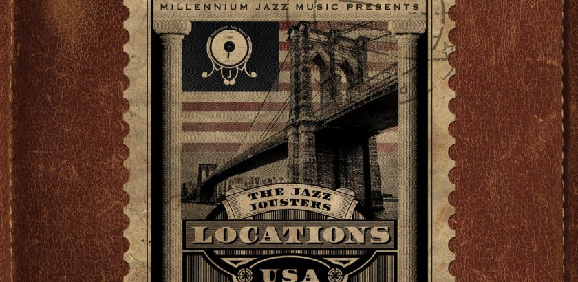 Millennium Jazz Music Presents: The Jazz Jousters: Locations - USA