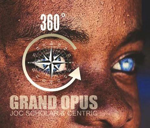 Grand Opus (Centric & Joc Scholar) – 360 Degrees (Music Video/iTunes)