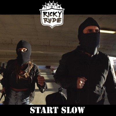 Ricky Rude - Start Slow (Music Video/iTunes)