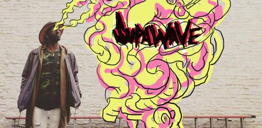 SupaWave Osbourne - Blvcked Owt (Prod. by Rato/Music Video)