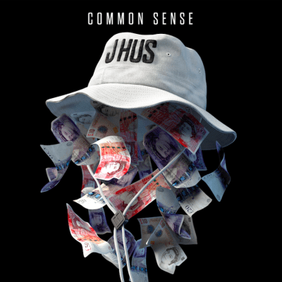 J HUS - Common Sense (Debut Album/May 12th) + May UK Tour Dates