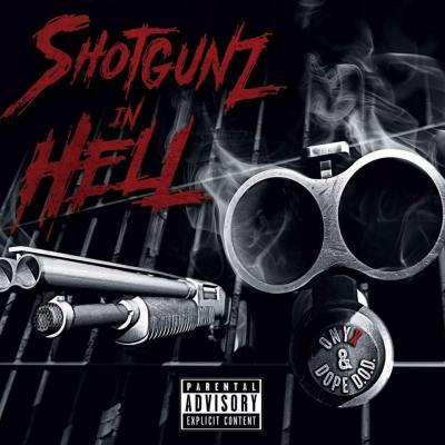 ONYX & Dope D.O.D. - Shotgunz In Hell (Album/iTunes/Spotify) + XXX & PYRO (Music Video)