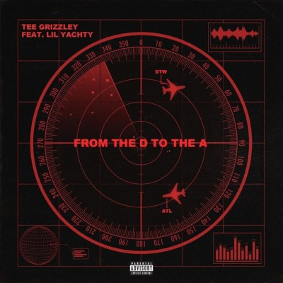 Tee Grizzley ft. Lil Yachty - From The D To The A (Music Video)