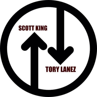 Scott King ft. Tory Lanez - Up N Down (Prod. by The Mechanics/Audio)