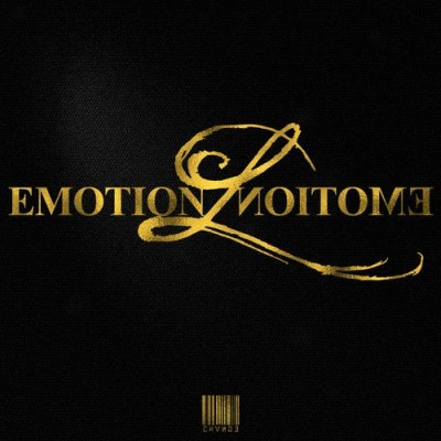 Change - EmotionL EP (Audio/iTunes/Spotify)