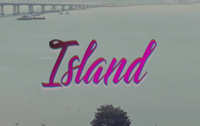 Tashana - Island (Music Video)