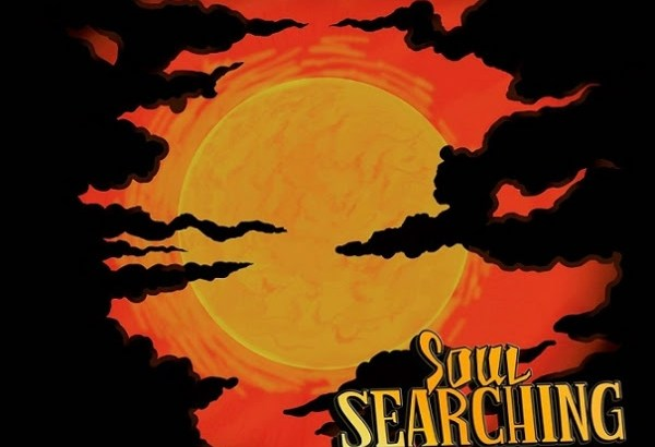 Optimystic ft. Bertie Beetle, MC Trooth & Mellodian - Soul Searching (Music Video)