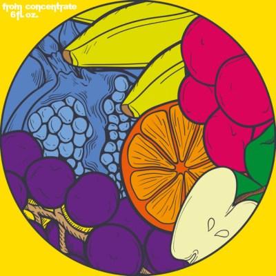 Groove Council - Got Ta Get UUP (Audio) Taken Off: 6 fl.oz EP