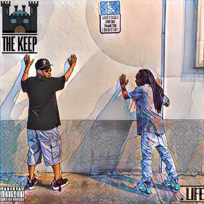 The Keep - Entitlements (Prod. by Cratez/Music Video) Taken Off: .LIFE (Album/iTunes/Spotify)