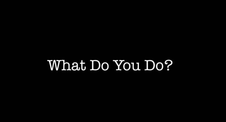 iNTeLL - What Do You Do? (Prod. By Beat Kollektorz/Music Video)
