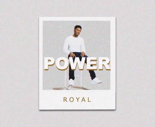 ROYAL - Power (Music Video/iTunes/Spotify)