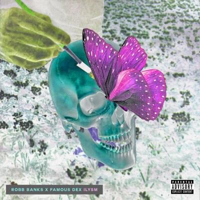 Robb Bank$ ft. Famous Dex - ILYSM (Prod. by Natra Average/Audio/iTunes/Spotify) + U.S. Tour Dates (Dec/Jan)