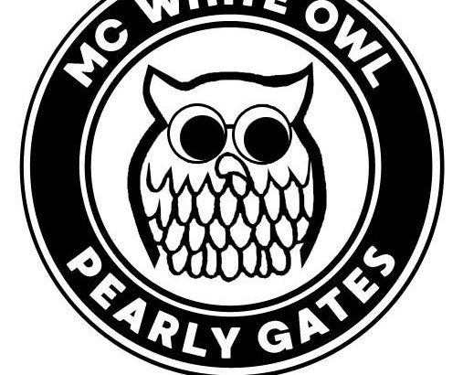 MC White Owl - Pearly Gates (Prod. by Bombeardo/Audio/Free Download)