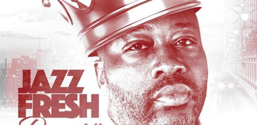 "Urban Vault Interviews - Jazz Fresh + The Streets Are Talking (Music Video) + Don Of The ""D"" League (Album/iTunes)"