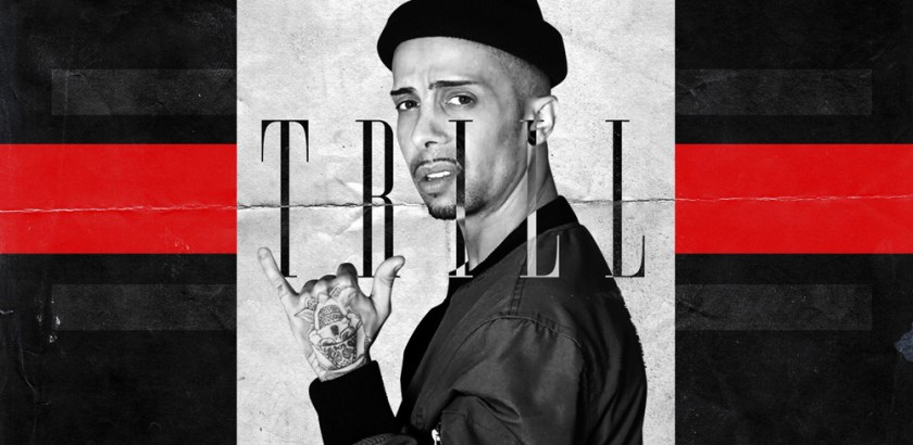 Dappy - Trill (Prod. by B.O Beatz/Music Video/iTunes/Spotify)