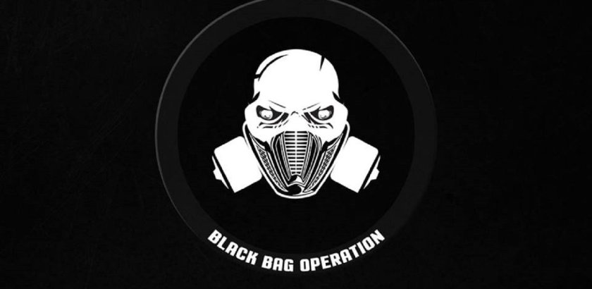 Endemic Emerald ft. 15 emcees from 4 countries - Black Bag Operation EP (Audio)