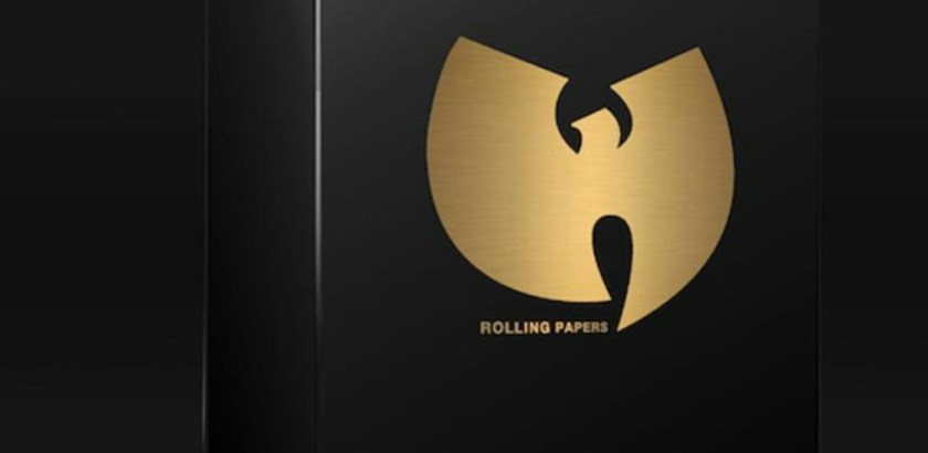 RZA announces NYC Show/Launch Party @ City Winery for the new WU-TANG ROLLING PAPERS
