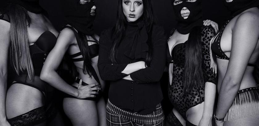 Urban Vault Interviews - Cianna Blaze