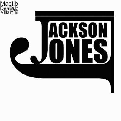 Deal The Villain & Madlib - Jackson Jones (Album/Audio/Free Download)