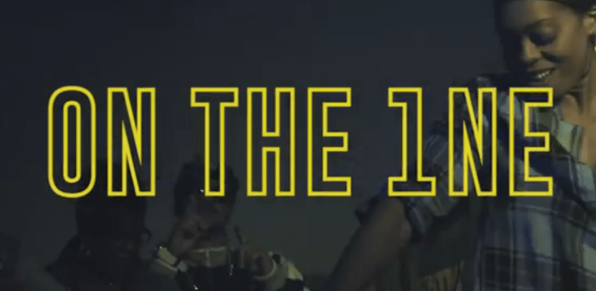 Stress Boogie ft. Dox Diggla & Drift - ON THE 1NE (Prod. by Stress Boogie/Music Video)