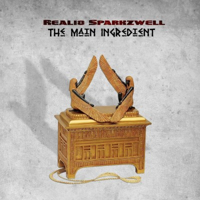 Realio Sparkzwell - Purple Grimace (Audio) + The Main Ingredient (Limited Edition Vinyl Pre-Order)
