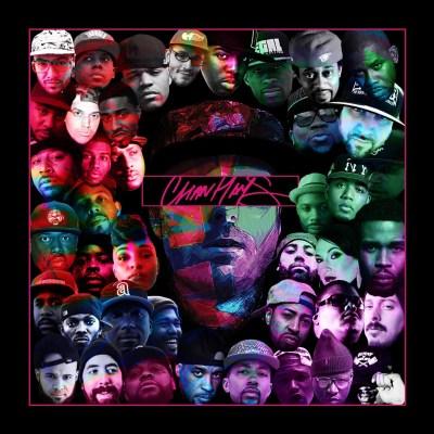 ChanHays ft. Skyzoo, Roc Marciano, Guilty Simpson, Masta Ace & More - Here (Album/Audio)