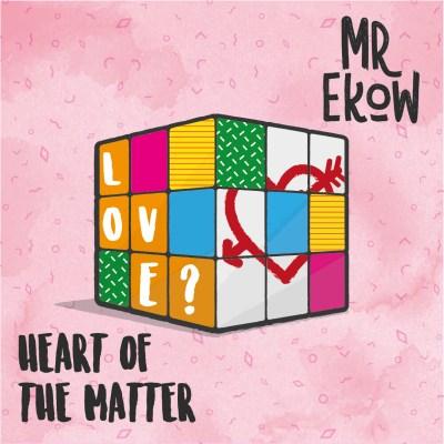 Mr Ekow ft. Myles The Rhetorical - Heart Of The Matter (Prod. by Nathan Prospect/Music Video)