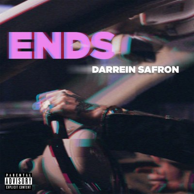 Darrein Safron - Ends (Music Video/iTunes/Spotify)