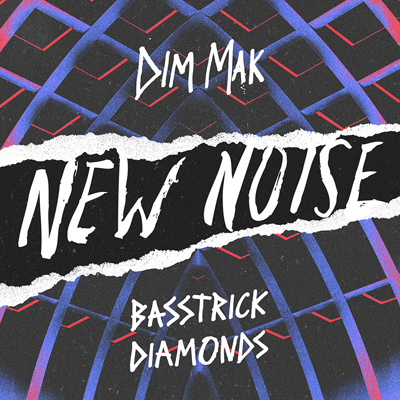 New Noise: Basstrick – Diamonds (Free Download/Dim Mak Records)
