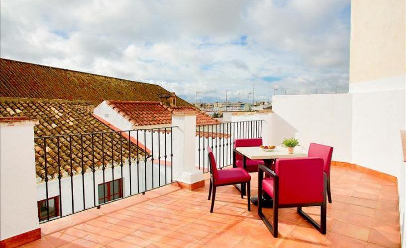 Apartamento 5-Leiva en cordoba urban vida terraza superior 3