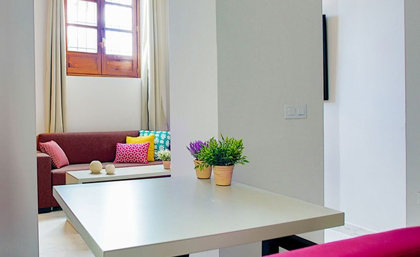 Leiva Apartamento 1 dormitorio