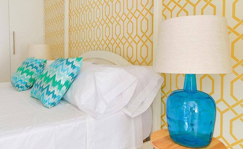 Habitacion en apartamento un dormitorio 1 urbanvida la latina