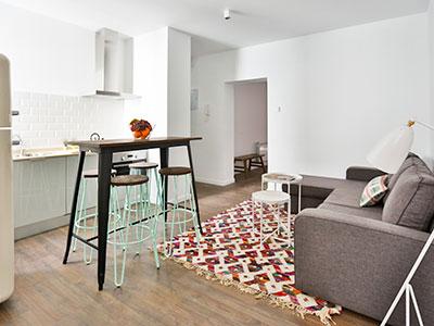 Apartamento Manolito en Calatrava Urban Vida Stays