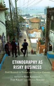 Ethnography as 'Risky Business'
