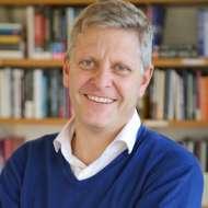Mark Shaw