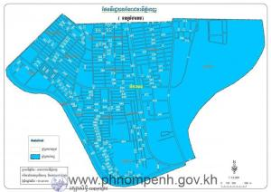 Property Tax Calculation & Map