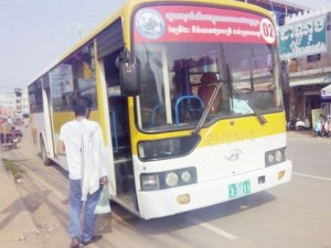 City Buses Slowly Win Riders in Fight Against Traffic Jams
