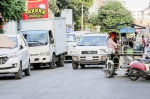 PM wants parking, public order law
